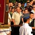 Minęło już 5 lat od pięknego wydarzenia w naszej parafii jakim niewątpliwie była Peregrynacja Kopii Obrazu Matki Boskiej Częstochowskiej w Poniatowej. Dokładnie 11 oraz 12 września 2005 r. cała Poniatowa […]
