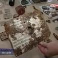 Tabliczki identyfikacyjne więźniów, metalowe kubki i kosmetyki odkryli robotnicy podczas remontu ulicy przy dawnych zakładach elektromaszynowych w Poniatowej. W tym miejscu podczas II wojny światowej istniał hitlerowski obóz dla Żydów […]