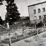 Pierwszy w Poniatowej basen na Osiedlu Przyzakładowym