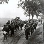 Inwazja Sowietów na Polskę w 1939 r. Fot. Wikipedia