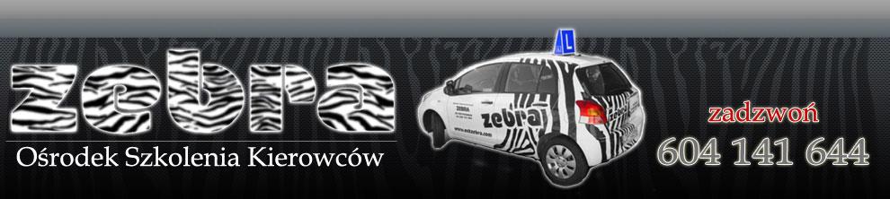 OSK Zebra w Poniatowej