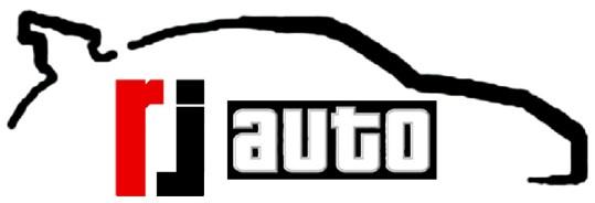 RJ Auto S.C. logo