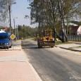 W ubiegłym tygodniu na ulicy 11 listopada rozpoczął się etap wylewania asfaltu. Gdy zakończy się remont ulicy 11 listopada roboty przeniosą się na ulicę Modrzewiową. Przebudowa tych ulic sfinalizowana jest […]