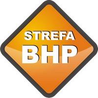 Logo Strefa BHP