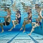 Wodny aerobik
