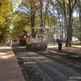 W dniu dzisiejszym dostaliśmy telefon od naszego znajomego, mieszkającego przy ul. 11 listopada z informacją, że dzieją się dziwne rzeczy mianowicie zrywany jest świeżo wylany asfalt.Podejrzewając, że jest do dobry […]