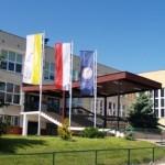 Gimnazjum w Poniatowej
