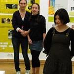 Wystawa prac Ewy Wójtowicz