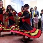 """Zespół Taneczno-Muzycznegy """"Mała Roma"""""""