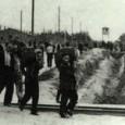 """4 listopada obchodzimy 67 rocznicę zagłady około 14 tysięcy Żydów przez Hitlerowców w Obozie Pracy w Poniatowej, znajdującym się na terenie byłych Zakładów Elektomaszynowych EDA. Akcję tą Hitlerowcy nazwali """"Erntefest"""" […]"""