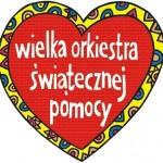 Wielka Orkiestra Świątecznej Pomocy w Poniatowej