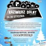 Kurs DJ 2011 w Kazimierzu Dolnym
