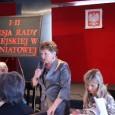 Po ogłoszeniu oficjalnych wyników wyborów do jednostek samorządu terytorialnego w Polsce Przewodnicząca Rady Miejskiej poprzedniej kadencji zwołała zgodnie z ustawą o samorządzie gminnym na dzień 01.12.2010r. pierwszą sesję VI kadencji […]
