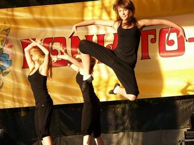 Studio Tańca GRAWiTAN w Poniatowej