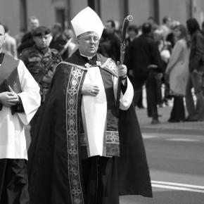 Ksiądz Arcybiskup Józef Życiński