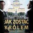 """Kino CZYN zaprasza na dwa filmy, które ukażą się w kwietniu. Pierwszy film pt. """"Jak zostać królem"""" zostanie wyświetlony we wtorek 12 kwietnia o godzinie 17:00 oraz 19:00, natomiast drugi […]"""