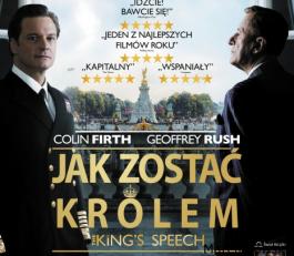 Film pt. Jak zostać królem