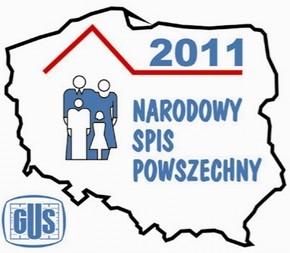 Narodowy Spis Powszechny Ludności i Mieszkań 2011 w Poniatowej