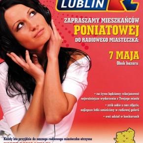 Radio Lublin w Poniatowej