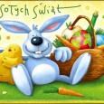 Z okazji zbliżających się Świąt życzymy zdrowych, pogodnych Świąt Wielkanocnych, pełnych wiary, nadziei i miłości. Radosnego, wiosennego nastroju, serdecznych spotkań w gronie rodziny i wśród przyjaciół oraz wesołego Alleluja. e-Poniatowa.pl