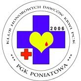 Klub Honorowych Dawców Krwi w Poniatowej