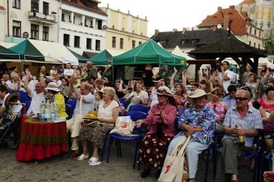 Hity Turystyczne Krainy Lessowych Wąwozów 2011