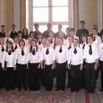 Wielki sukces! Poniatowski Chór Carduelis, prowadzony przez panią Dagmarę Matysik zajął I miejsce na międzynarodowym konkursie chóralnym Ohrid 2011 w Macedonii. Carduelis rywalizował z chórami z całej europy.