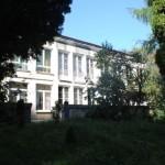 Dom samotnej matki w Poniatowej (Fot. Anna Gmiterek-Zabłocka)