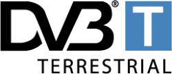 Naziemna telewizja cyfrowa DVB-T