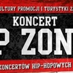 Koncert Rap Zone 2 w Poniatowej