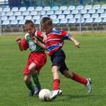 Nabór młodzieży do sekcji piłkarskiej Stali Poniatowa