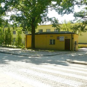 Sanatorium Gruźlicy i Chorób Płuc w Poniatowej