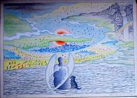 Wystawa Ryszarda Ruzika w Poniatowej