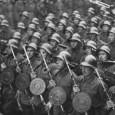 17 września 1939 r., łamiąc polsko-sowiecki pakt o nieagresji, Armia Czerwona wkroczyła na teren Rzeczypospolitej Polskiej, realizując ustalenia zawarte w tajnym protokole paktu Ribbentrop-Mołotow. Konsekwencją sojuszu dwóch totalitaryzmów był rozbiór […]