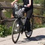 Dzień bez rowera w Poniatowej