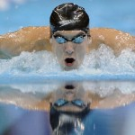 Pływanie w Poniatowej