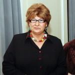 Spotkanie z Elżbietą Ficowską w Poniatowej