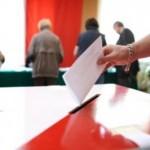 Wybory Parlamentarne w Poniatowej
