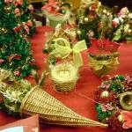 Kiermasz Bożonarodzeniowy w Poniatowej
