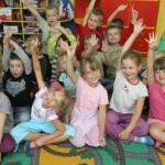 Zapisy do przedszkola w Poniatowej