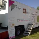 Bezpłatne badania mammograficzne w Poniatowej