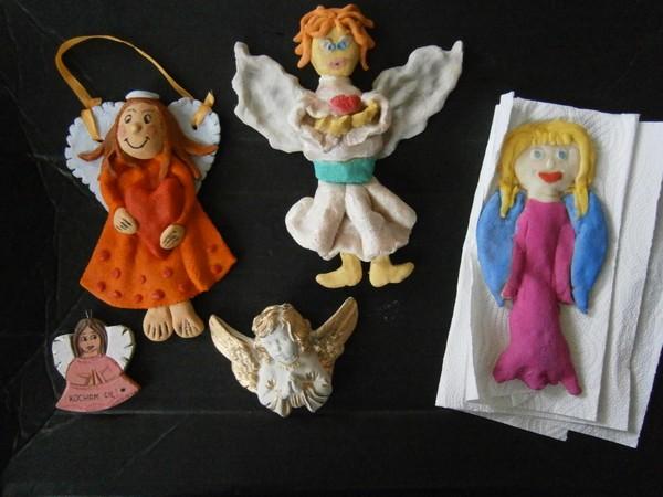 Aniołki dla Ady