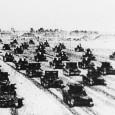 73 lata temu czyli17 września 1939roku rozpoczęła sięagresja ZSRR na Polskę(bez określonego w prawie międzynarodowym wypowiedzenia wojny) od 1 września 1939 w stanie wojny z III Rzeszą. Element działań wojennych […]