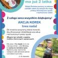 Jest nam niezmiernie miło poinformować, że rusza II edycja zbiórki nakrętek dla Mikołajka Janeczko! Akcja potrwa od września 2012r. do czerwca 2013r.