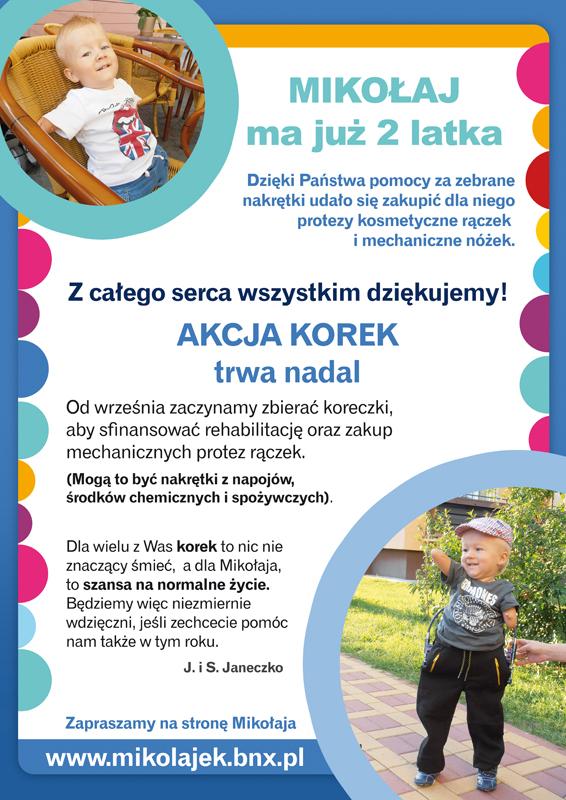 Mikołajek Janeczko
