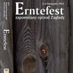 Książka Erntefest