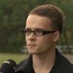 Michał Iwan z Poniatowej - Akcja Zwykły Bohater