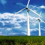 Elektrownia wiatrowa w Poniatowej