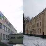 Wybór budynku dla szkół ponadgimnazjalnych w Poniatowej