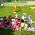 Żłobek i przedszkole Tęczowy Raj w Poniatowej